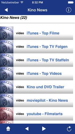 Kino News Trailer