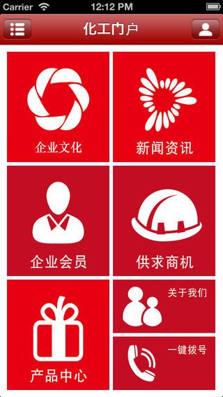 中国化工门户