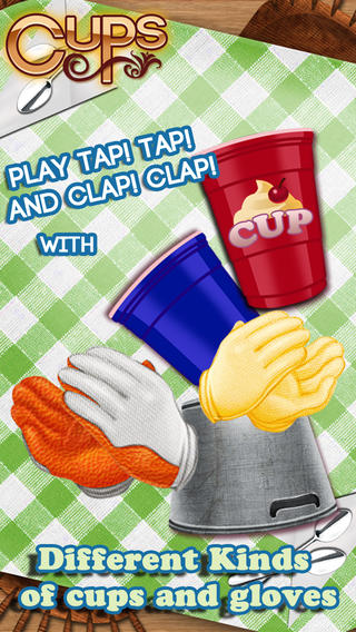 Cups: You Don't Have To Have Perfect Pitch To Play This Game