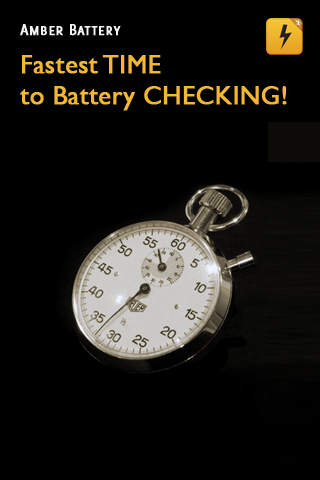 Amber Battery Pro iPhone Screenshot 5