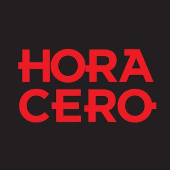 HoraCero LOGO-APP點子