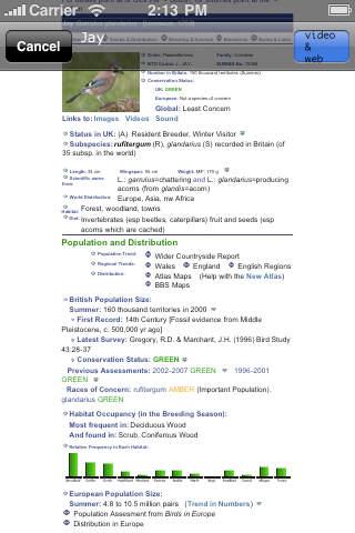 玩書籍App|British Birds免費|APP試玩