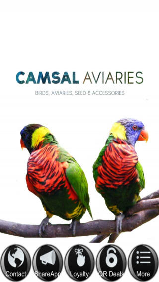 Camsal Aviaries