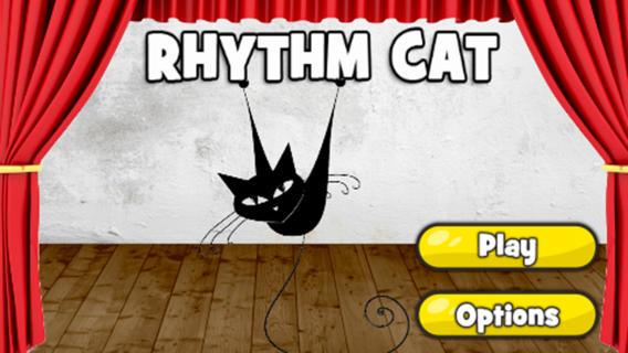 Rhythm Cat - 学习如何看乐谱