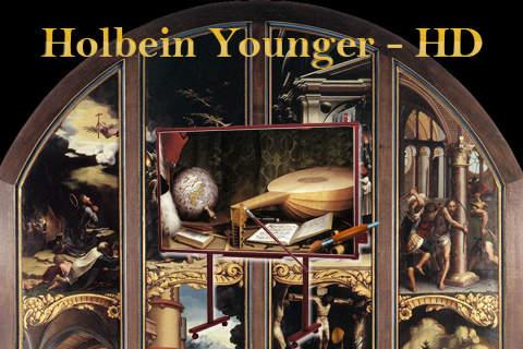 Holbein HD