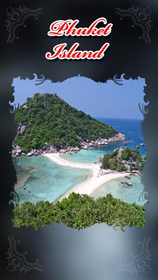 Phuket Island Toursim Guide
