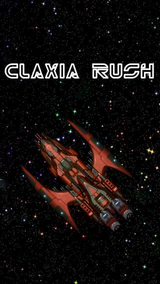 Galaxia Rush