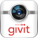 Givit Video Editor - iTunes App Ranking and App Store Stats