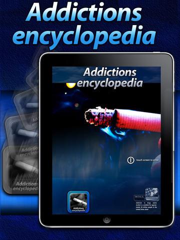 Addictions encyclopedia