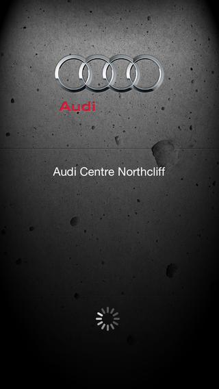 Audi Centre Northcliff