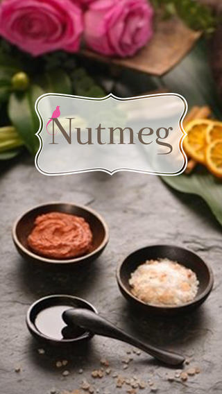 Nutmeg Spa