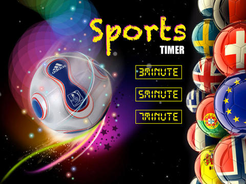 Sports Interval Timer HD