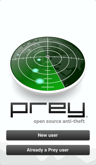 Prey Anti Theft – Free Security and Tracking Find your iPhone or iPad