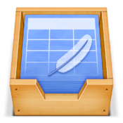 SQLiteManager 4 for Mac icon