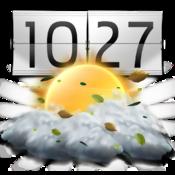 气象标签 Weather Tab Pro