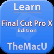 Learn - Final Cut Pro X Edition