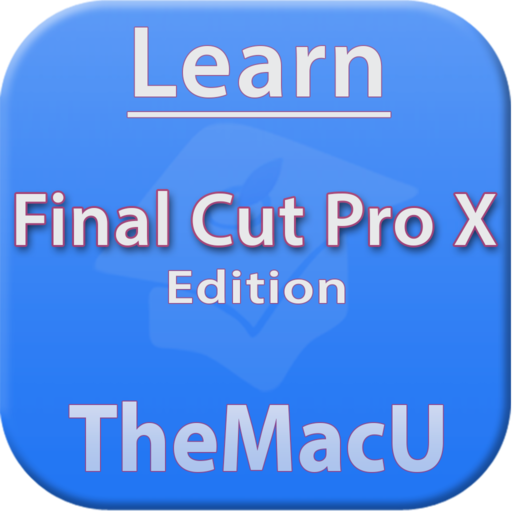 Learn - Final Cut Pro X Edition