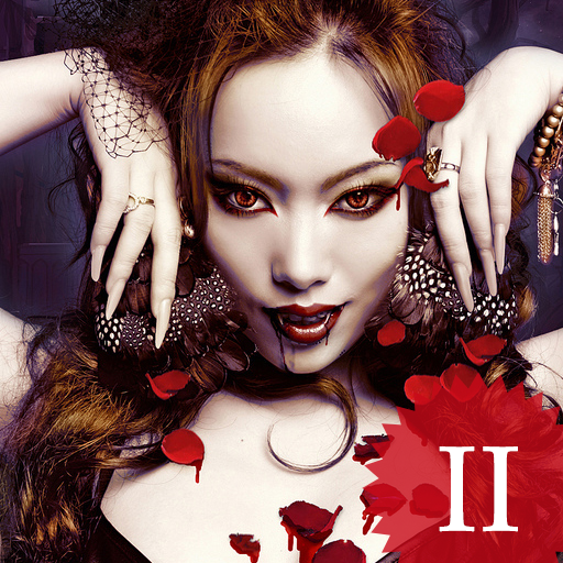 Vampires II: Blood and Love - Full Version