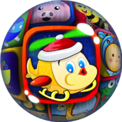 9-In-1: Kid's Literacy Games Pro for Mac icon