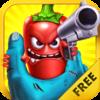 I Am Vegend: Zombiegeddon FREE for mac