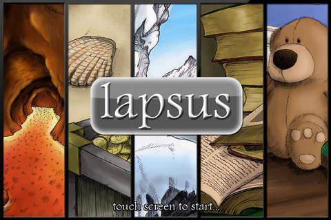 Lapsus Free