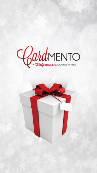 Cardmento - Holiday Photo Cards