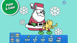 Wubbzy's The Night Before Christmas from Cupcake Digital   Giveaway