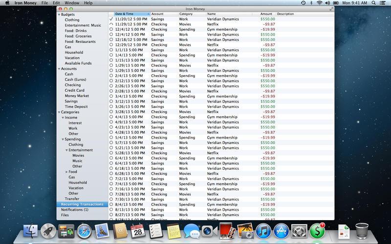 Iron Money Screenshot - 4