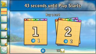 Screenshot 3 Bingo Beach