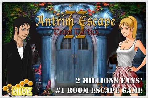 Antrim Escape 2