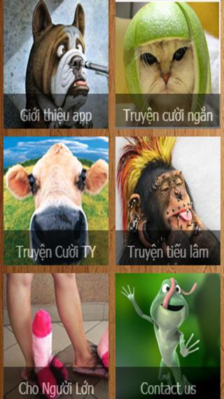 Tong Hop Truyen Cuoi Ngan Hinh Anh Vui Nhon Huoc 18+