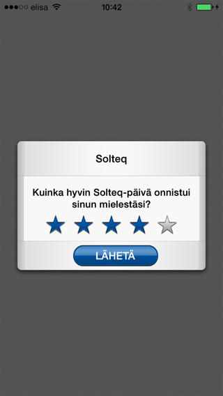 Solteq Contact