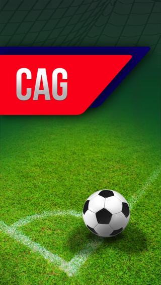 Football Supporter - Cagliari Edition