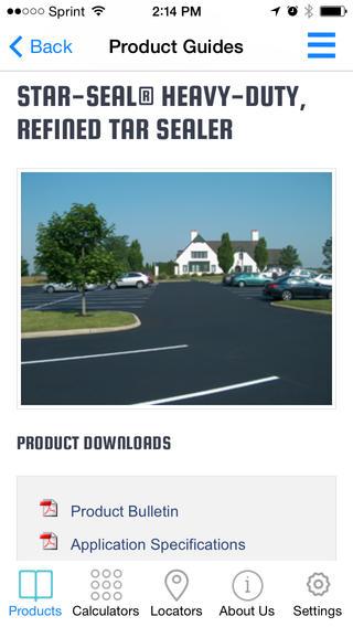 STAR-SEAL® Contractor Resource