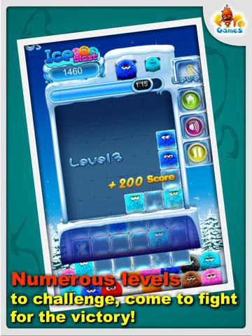 Ice Blast Free|玩遊戲App免費|玩APPs