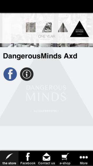 DangerousMinds Axd