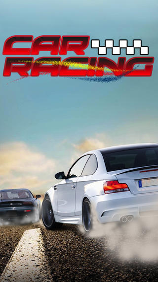Asphalt Car Racing - Quick Getaway Chase Game