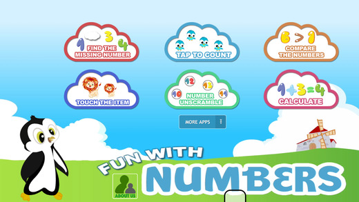 Fun With Numbers 1 - Maths Made Fun