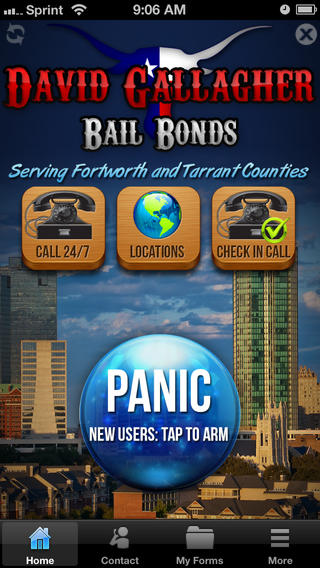 David Gallagher Bail Bonds