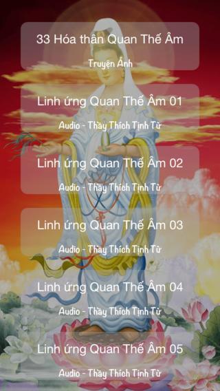 Linh Ung Quan The Am