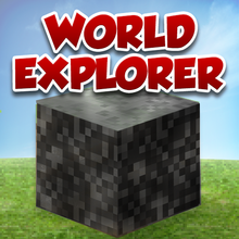 World Explorer - Made for MineCraft - iOS Store App Ranking and App Store Stats