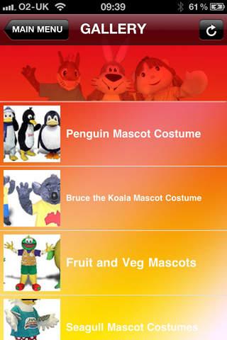 Frenzy Creative iPhone Screenshot 2