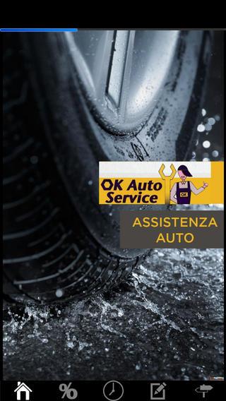 Ok Auto Service