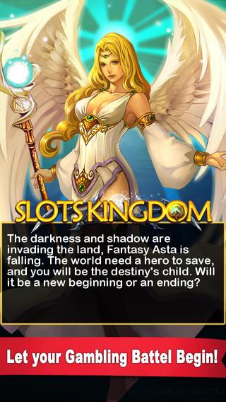 Slots Kingdom HD