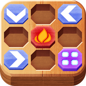 Puzzle Retreat Review icon