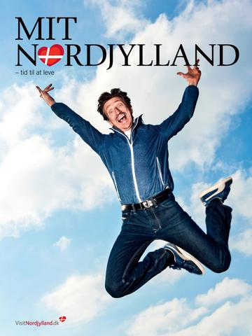 Visit Nordjylland 2012