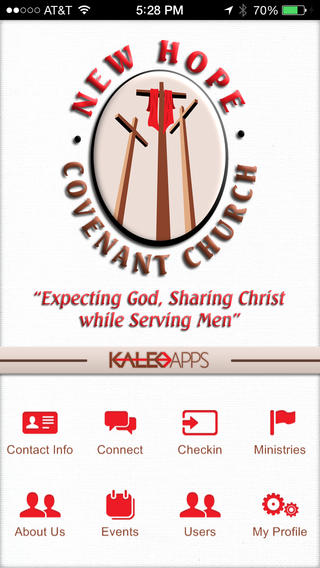 New Hope Covenant Church