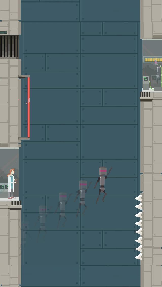 Jump.Bot Golden Edition  Screenshot
