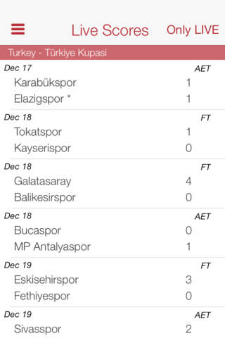 Football Supporter - Besiktas Edition screenshot 3