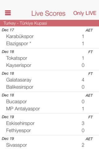 Football Supporter - Besiktas Edition screenshot 3